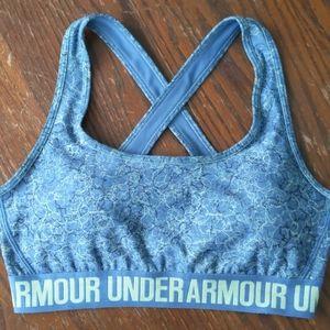 Under Armour Compression Sports Bra